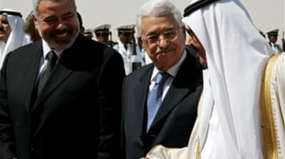 Arab summit to revive peace plan