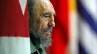 A year without Fidel