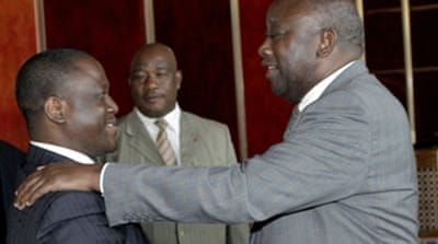 Ivory Coast deal raises peace hopes