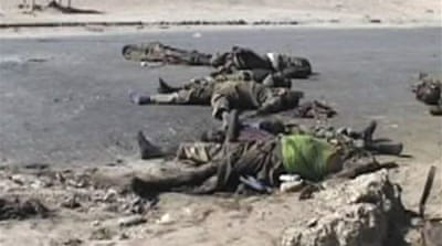 Post conflict analysis of the ethio somali war