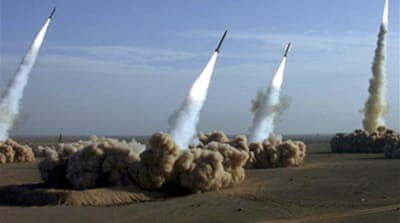 Strike 'may incite nuclear Iran'