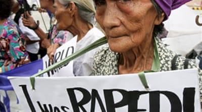 'Comfort women' fund winds down