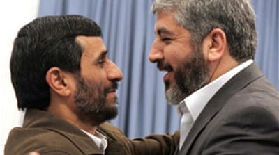 Hamas secures more Iranian funding