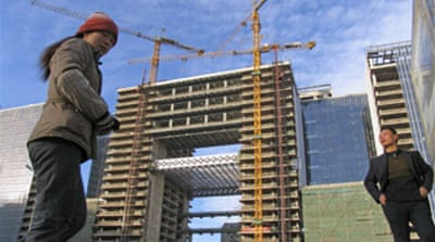 China set to approve property law