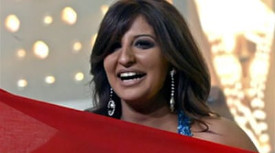 Iraqi singer wins Arab 'Pop Idol'