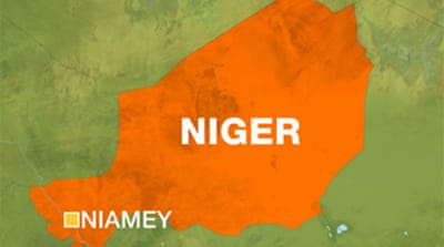 Deadly attack on Niger army base