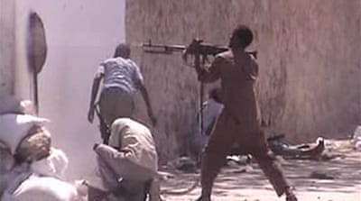 Somali clan 'at war' with Ethiopia