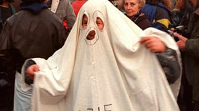 Malaysia issues fatwa on ghosts