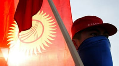 Kyrgyzstan holds crucial referendum