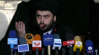Sadr bloc quits Iraqi government