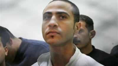 Egyptian gets 15 years for spying