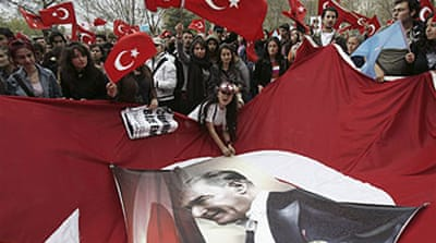 Court rules Turkish poll invalid