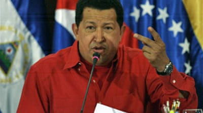 Chavez offers allies half-price oil