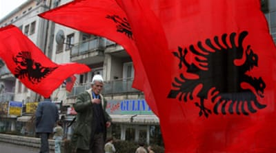 Mediators hold Kosovo talks