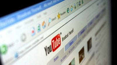 Thai YouTube ban sparks backlash
