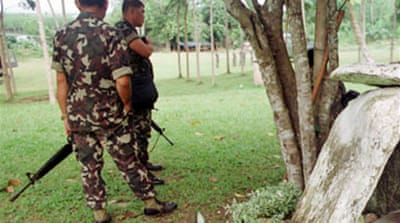 Basilan's cycle of violence