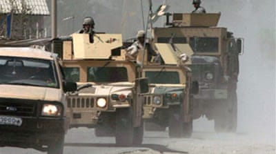 Afghan blast kills Canadian troops