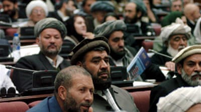 Afghan leaders urge Taliban truce