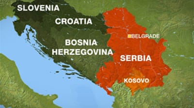 Fresh Kosovo talks begin