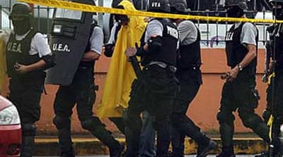 Costa Rica hostage crisis ends