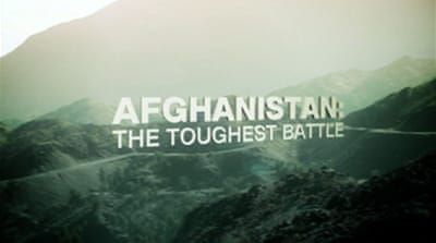 Afghanistan - The Toughest Battle