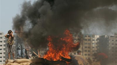 Two killed in Gaza despite truce