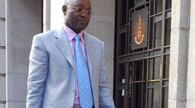 Zimbabwe court releases Mann lawyer
