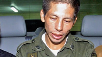 Escapee warns against Farc rescue