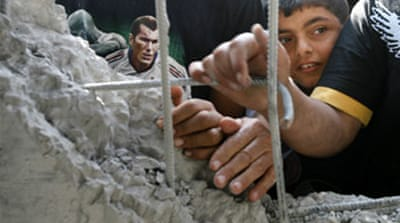 Leaders to meet as Gaza toll rises