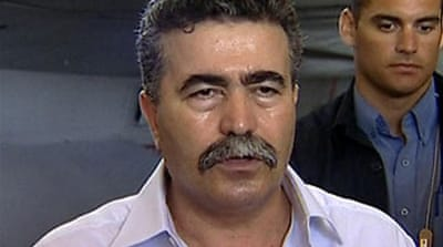 Peretz loses Israel party election