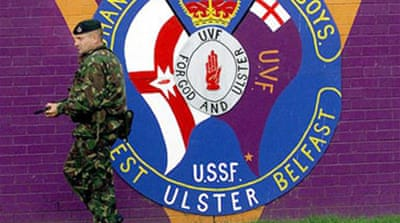 Ulster Volunteer Force 'to disarm'