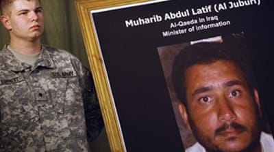 US claims killing al-Qaeda leader