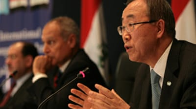 UN set to expand role in Iraq