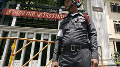 Thailand braces for court verdict