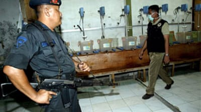Death for Indonesia drug gang