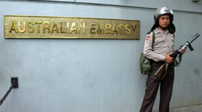Indonesian seeks Australia apology