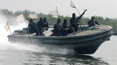 Oil workers kidnapped in Nigeria