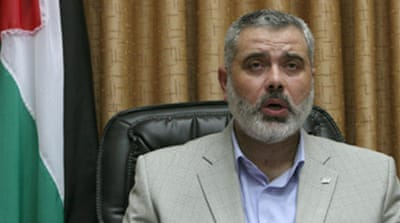 Hamas offers talks with Fatah