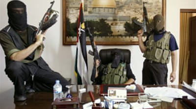 Hamas declares amnesty for Fatah