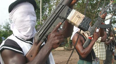 Nigerian kidnappers may kill child
