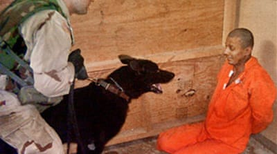 General: Bush knew about Abu Ghraib