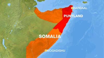 Somalis say foreign fighters killed