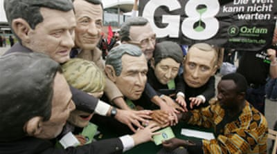 Germany readies for anti-G8 protest