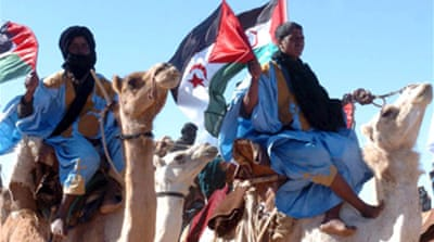Insider's view of Polisario policy