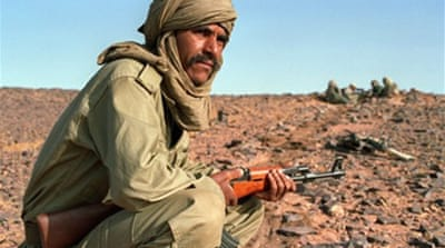 Morocco-Polisario talks continue