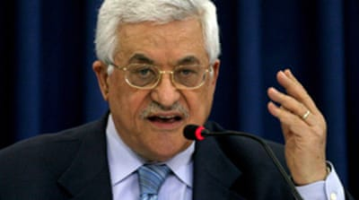 Abbas rules out talks with Hamas