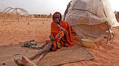Could there be relief for Sudan?