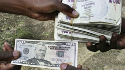 Zimbabwe issues Z$200,000 banknote