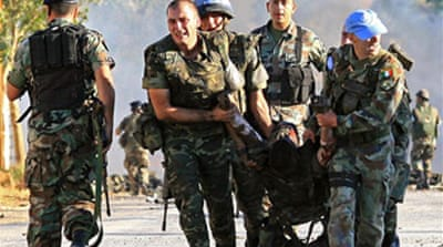 Lebanon blast kills Unifil soldiers