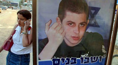 Hamas releases Shalit audio tape